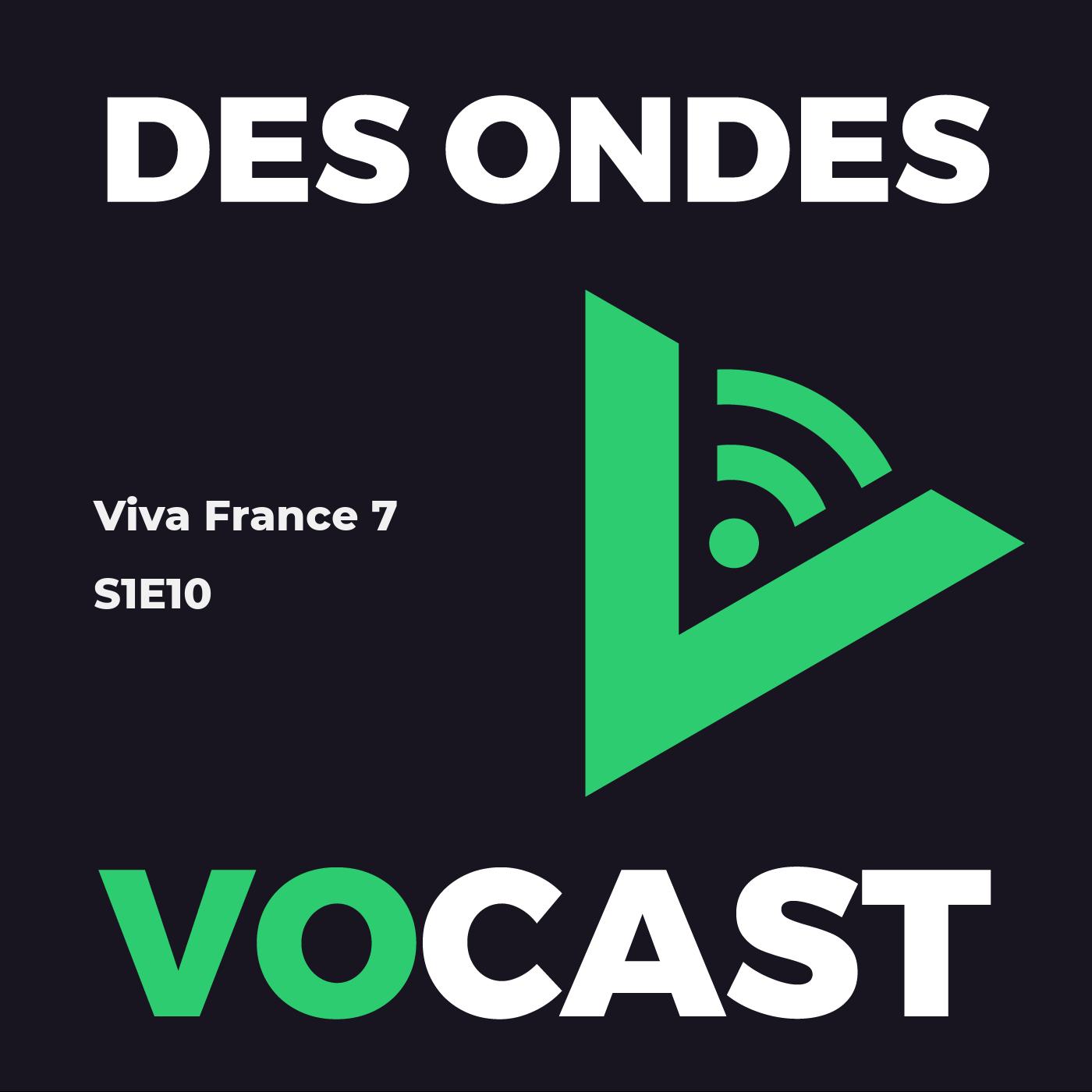 Viva France 7